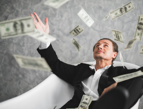 上昇相場で有効な投資法は何か?