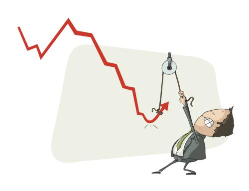 週明け、日本株ついに底打ち?