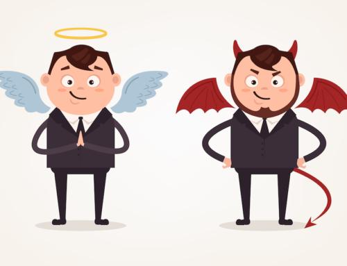 【株】怪しい会社ほど株が上がる理由
