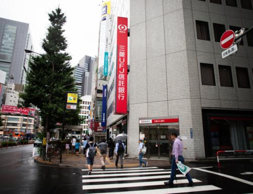 【株】日本株反落、押し目買いのチャンス